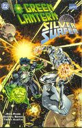 Green Lantern Silver Surfer Unholy Alliances (1995) 1