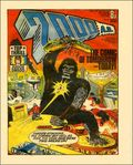 2000 AD (1977 United Kingdom) 5
