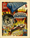 2000 AD (1977 United Kingdom) 11B