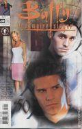 Buffy the Vampire Slayer (1998 1st Series) 50B