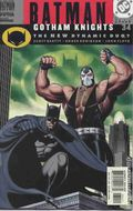Batman Gotham Knights (2000) 34