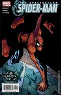 Spectacular Spider-Man (2003 2nd Series) 4