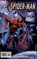 Spectacular Spider-Man (2003 2nd Series) 6