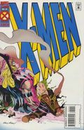 X-Men (1991 1st Series) 39N