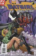 Batgirl (2000 1st Series) 40