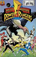 Mighty Morphin Power Rangers (1995) Limited Series 4