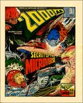 2000 AD (1977 United Kingdom) 40