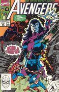 Avengers (1963 1st Series) 318