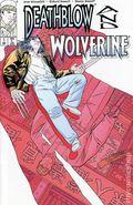 Deathblow Wolverine (1996) 1