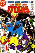 New Teen Titans (1980) (Tales of ...) 4