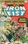 Marvel Premiere (1972) 25