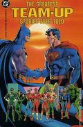 Greatest Team-Up Stories Ever Told TPB (1992 DC) 4-1ST