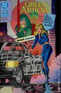 Green Arrow (1987 1st Series) 7