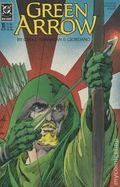 Green Arrow (1987 1st Series) 10