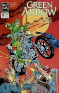 Green Arrow (1987 1st Series) 18