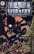 Aliens vs. Predator Duel (1995) 2