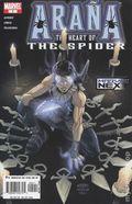 Arana Heart of the Spider (2005) 5