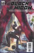 Black Widow (2005 4th Series) 1