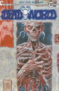 DeadWorld (1986 1st Series Arrow/Caliber) 12B