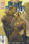 Black Panther (2005 Marvel 3rd Series) 15