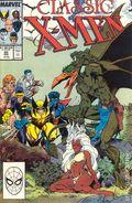 X-Men Classic (1986 Classic X-Men) 20