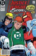 Justice League Europe (1989) 11