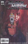Black Widow (2005 4th Series) 2