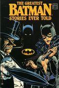 Greatest Batman Stories Ever Told TPB (1988 Warner Edition) 2-1ST
