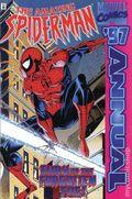 Amazing Spider-Man (1963 1st Series) Annual 1997