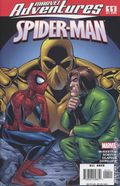 Marvel Adventures Spider-Man (2005) 11