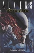 Aliens Outbreak TPB (1996) 1-1ST