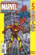 Ultimate Marvel Team-Up (2001) 5A