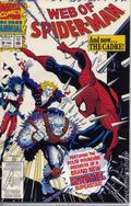 Web of Spider-Man (1985 1st Series) Annual 9P