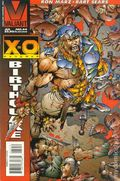 X-O Manowar (1992 1st Series) 44