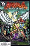 Areala Angel of War (1998) 2