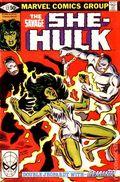 Savage She-Hulk (1980) 12