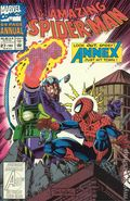 Amazing Spider-Man (1963 1st Series) Annual 27P