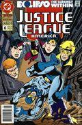 Justice League America (1987) Annual 6