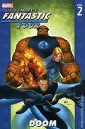 Ultimate Fantastic Four TPB (2004-2008 Marvel) 2-REP