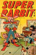 Super Rabbit (1944) 2
