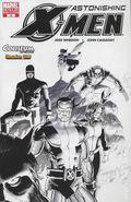 Astonishing X-Men (2004 3rd Series) 13C
