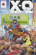 X-O Manowar (1992 1st Series) 2