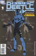 Blue Beetle (2006 DC 2nd Series) 1C