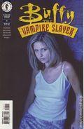 Buffy the Vampire Slayer (1998 1st Series) 8B