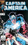 Captain America (1968 1st Series) 321