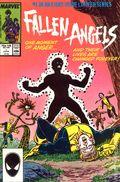 Fallen Angels (1987) 1