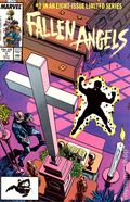 Fallen Angels (1987) 2