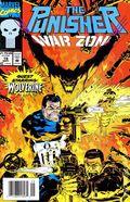 Punisher War Zone (1992) 19