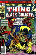 Marvel Two-in-One (1974 1st Series) 24