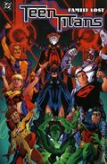 Teen Titans TPB (2004-2011 DC) 3rd Series Collections 2-1ST
